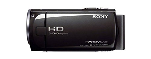 Imagen 3 de Sony HDRCX320EB.CEN