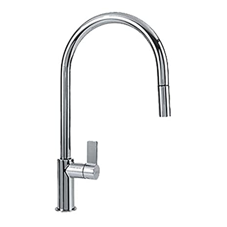 Franke FF3100 Ambient Series Pull-Down Kitchen Faucet, Chrome