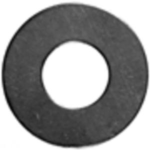 The Hillman Group 830502 Stainless Steel 1/4-Inch Flat Washer, 100-Pack (Stainless Steel Flat Washer compare prices)