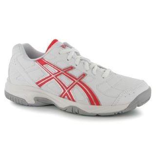 Asics Gel Estoril Court Junior Tennis Shoes
