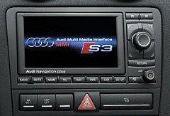 TV-Freischaltung Audi RNS-E für