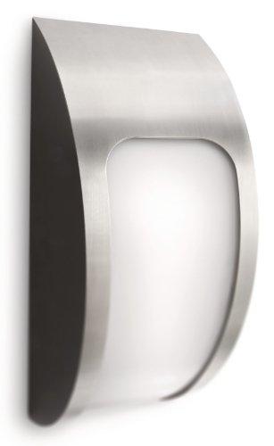 philips-olive-lampada-da-parete-per-esterno-acciaio-inox-e-sintetico-lampadina-re-20-w-inclusa
