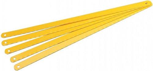 Draper Diy Series 300Mm Hacksaw Blades - Card Of 5