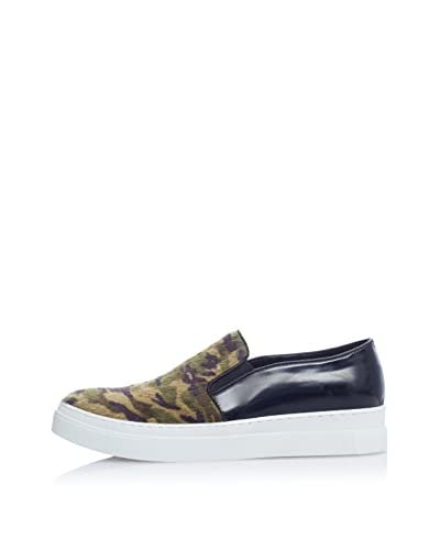 SOHO Slip-On Camuflaje