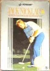 Jack Nicklaus Golf - Nintendo Nes front-338426