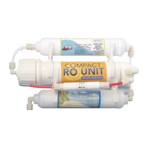 Aquaworld Compact RO (Reverse Osmosis) Unit from Aquaworld