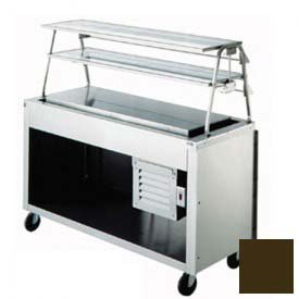 Aeroserv Frost Top Unit, Refrigerated Display, 74