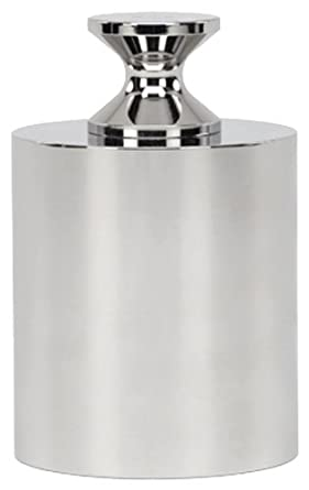 Ohaus Stainless Steel Precision Calibration Weight, ASTM Class 1, Metric