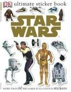 Star Wars Classic Ultimate Sticker Book (Ultimate Stickers)