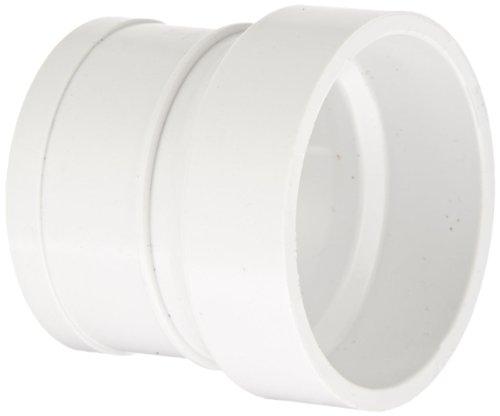 Spears p series pvc dwv pipe fitting no hub adapter