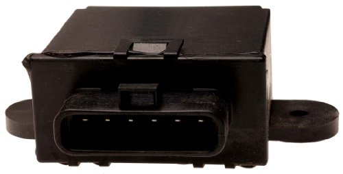 ACDelco 12558783 Control Module Assembly