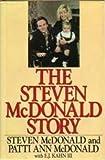 img - for Steven McDonald Story by E. J. Kahn (1989-07-12) book / textbook / text book
