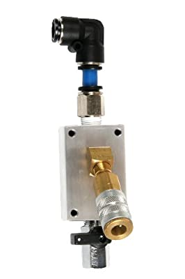 RapidAir 90100 Compressed Air Outlet