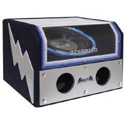Blitz Audio Bzsbp 112 Auto-Lautsprecher