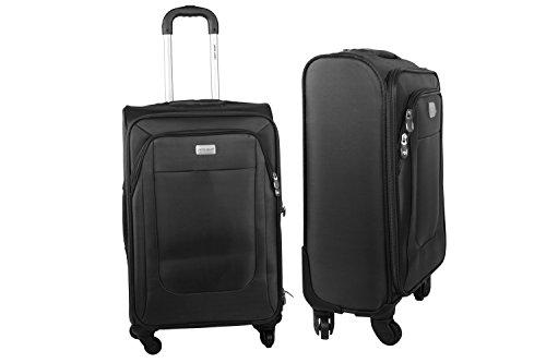 valigia-trolley-semirigido-pierre-cardin-nero-mini-bagaglio-a-mano-ryanair-s280