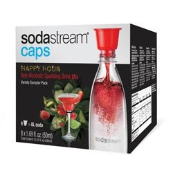 Sodastream Water Flavors front-459582