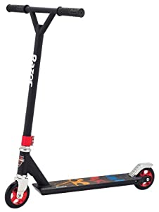 Razor 13018196 Black Label 3.0 Pro Scooter