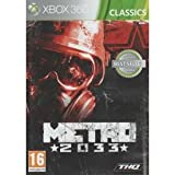 Metro 2033 Game (Classics) XBOX 360