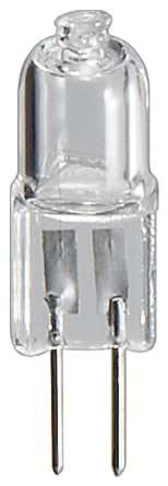 Lot 6 Ampoules G4 12V 20W