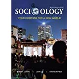 SOCIOLOGY: YOUR COMPASS FOR A NEW WORLD. CDN 2/E T