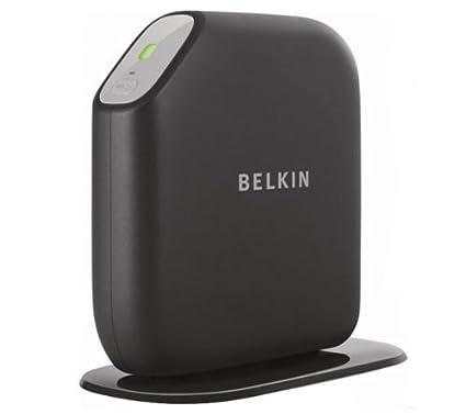 Belkin F7D2301NT - Router (1000 Mbit/s, 300 Mbit/s, IEEE 802.11n)