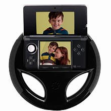 Racing Wheel for Nintendo 3DS