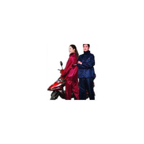 Split Set Poncho Raincoat Increase Motorcycle Bike Electric Car