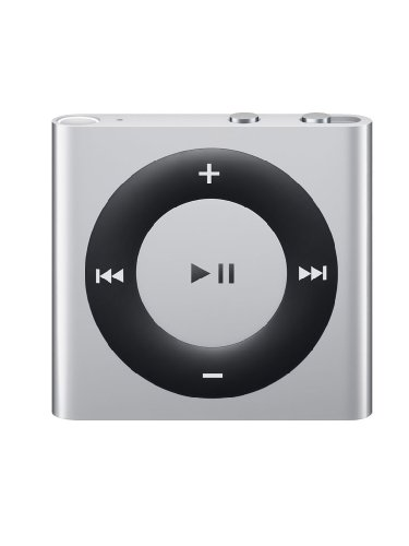 apple ipod shuffle mp3 player silber 2 gb neu. Black Bedroom Furniture Sets. Home Design Ideas