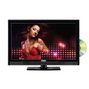 "Naxa Ntd2252 22"" Widescreen Led Hdtv/Dvd Combination"