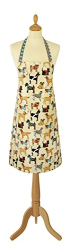 ulster-weavers-hound-dogs-design-pvc-apron