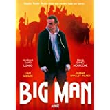 The Big Man ( Crossing the Line )by Liam Neeson
