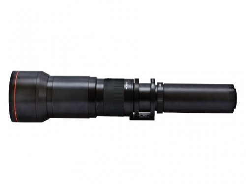 Vivitar Series 1 - Telephoto Zoom Lens - 650 Mm - 1300 Mm - F/8.0-16.0