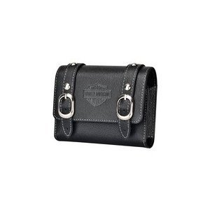 Olympus Harley Davidson Saddle Bag Accessory Case