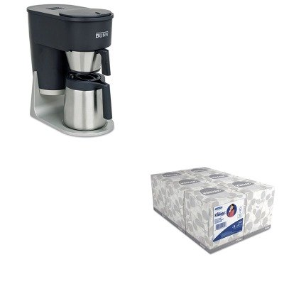 Soft Brew Coffee Maker