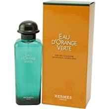 Hermes D'orange Vert By Hermes For Men Eau De Cologne Spray 3.3 Oz