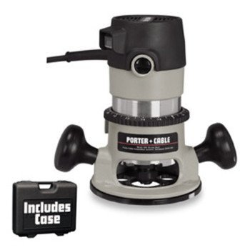 Factory-Reconditioned Porter-Cable 9690LRR 1-3/4 Horsepower Router Kit