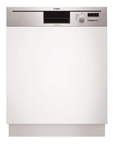 AEG 911523047 Lave-vaisselle 49 dB A+ Blanc