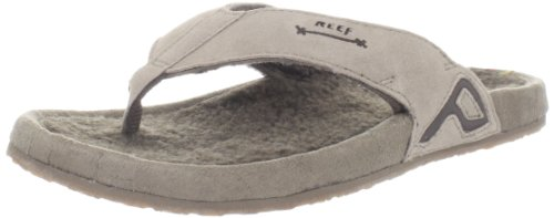 Cheap Reef Men's Chewmaca Shearling Lined Sandal (RF-002447)