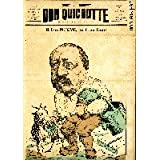 Le don quichotte n°1, emile fourcand.