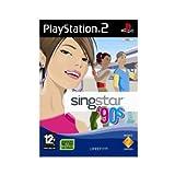 echange, troc SingStar '90s - Solus (Sony PS2) [Import UK]