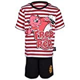 Manchester United Fred the Red Pyjamas - Infant Boys - 6-7 Years