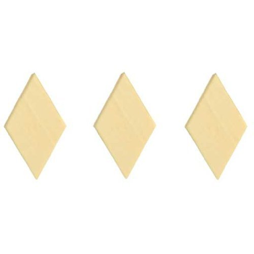 Dollhouse Miniature Playscale Diamond Embellishments