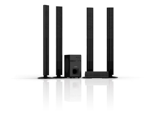 Thomson HTS4500W Home theater