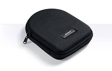 Bose® Quietcomfort® 3 Carrying Case - Black