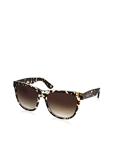 Aquaswiss Women's OMI002 Omi Sunglasses, Havana