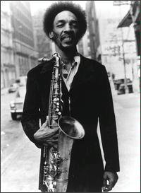 Image of Sam Rivers