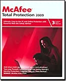 McAfee Total Protection 2009 3-User [OLD VERSION]