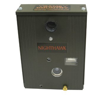 NEW GAME COUNTRY NIGHTHAWK 35MM GAME SURV CAMERA