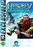 Heroes of Might & Magic V - Hammers o...