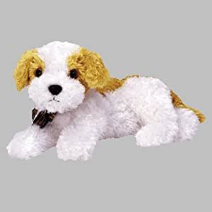 TY Beanie Baby DARLING the Dog